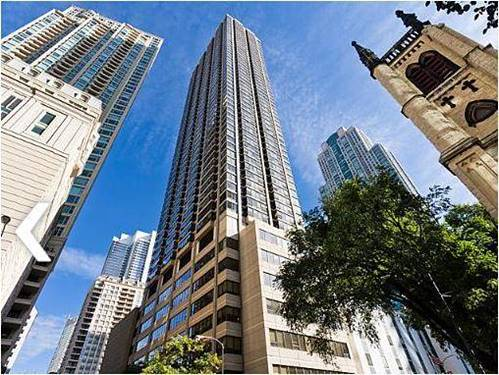 30 E Huron Unit 4006, Chicago, IL 60611 River North