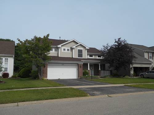 2961 Melbourne, Lake In The Hills, IL 60156