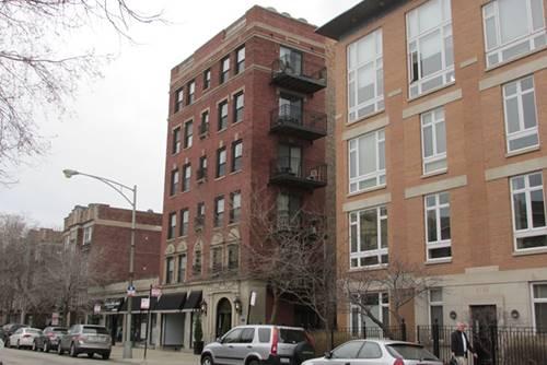 4144 N Sheridan Unit 502, Chicago, IL 60613 Uptown