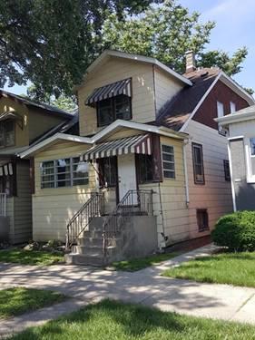 2742 N Neva, Chicago, IL 60707