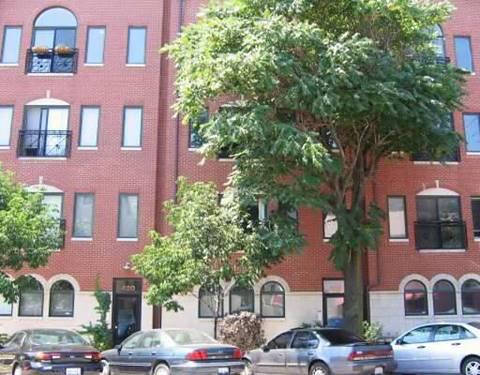 422 N Noble Unit 1, Chicago, IL 60642