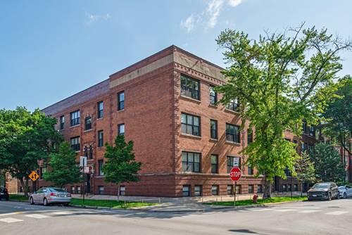 5603 N Glenwood Unit 3, Chicago, IL 60660 Edgewater