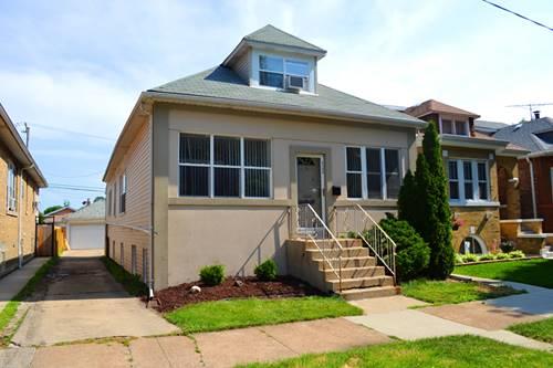 6308 W Berenice, Chicago, IL 60634
