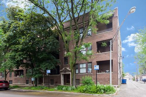 6253 N Greenview Unit 3, Chicago, IL 60660 Edgewater