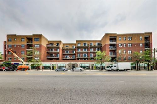 3125 W Fullerton Unit 506, Chicago, IL 60647 Logan Square