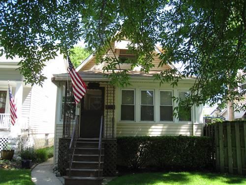 4256 W Grace, Chicago, IL 60641