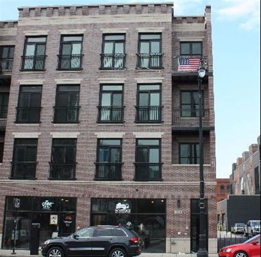 220 N Halsted Unit 4, Chicago, IL 60661