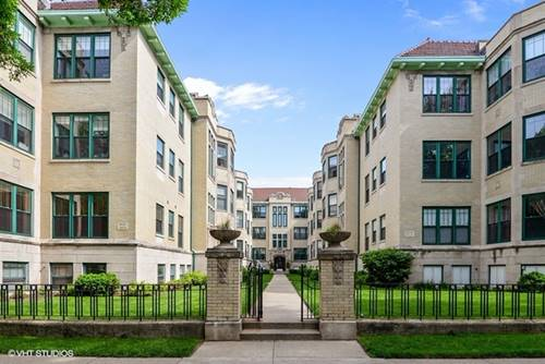 1426 W Lunt Unit 3N, Chicago, IL 60626