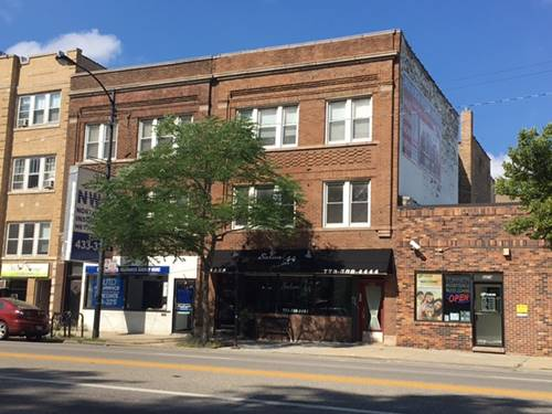 4452 N Western, Chicago, IL 60625 Ravenswood