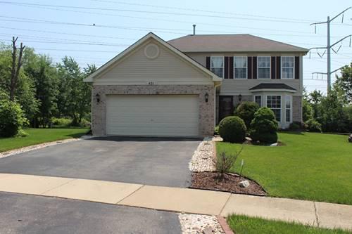 421 Clifton, Bolingbrook, IL 60440