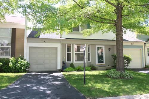 353 W Birchwood, Palatine, IL 60067