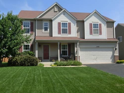 2503 Shortwood, Joliet, IL 60432