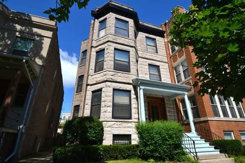 3740 N Magnolia Unit 1, Chicago, IL 60613 Lakeview