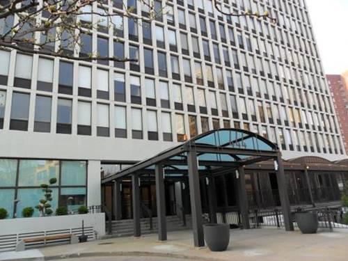 444 W Fullerton Unit 1201, Chicago, IL 60614 Lincoln Park
