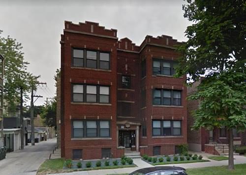 1940 W Addison Unit 1E, Chicago, IL 60613 North Center