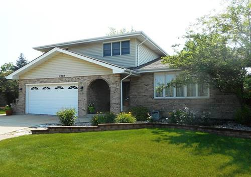 8903 Edgewood, Tinley Park, IL 60487