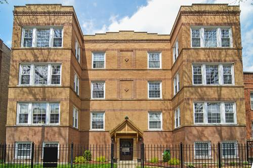 3222 W Eastwood Unit 1W, Chicago, IL 60625