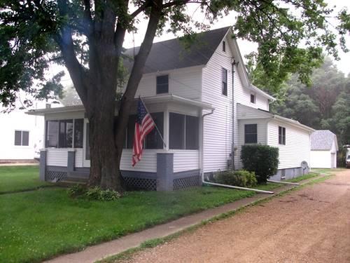 533 E Lincoln, Princeton, IL 61356