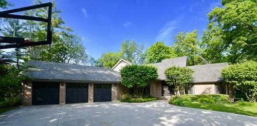 1330 Estate, Lake Forest, IL 60045