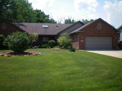 21236 S 78th, Frankfort, IL 60423