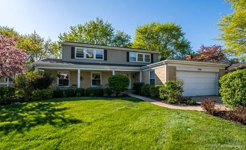 1726 S Surrey Ridge, Arlington Heights, IL 60005