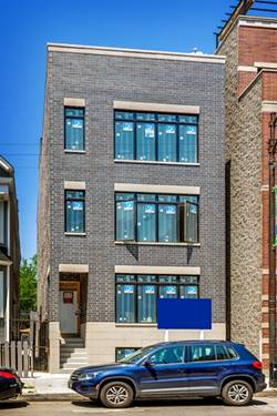 2114 W Belmont Unit 1, Chicago, IL 60618 Roscoe Village