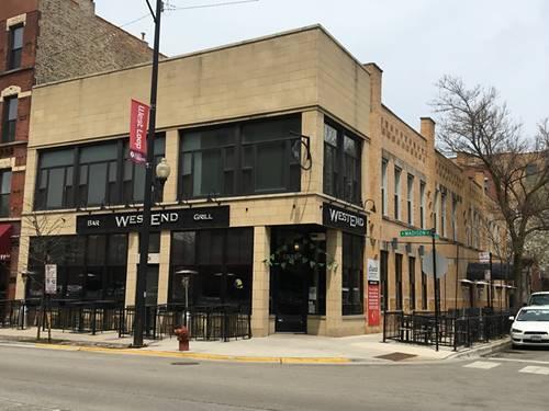 1326 W Madison Unit 2R, Chicago, IL 60607