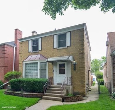 3038 W Sherwin, Chicago, IL 60645