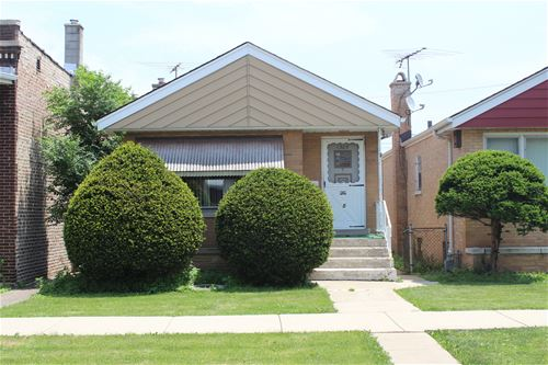 1305 S 56th, Cicero, IL 60804