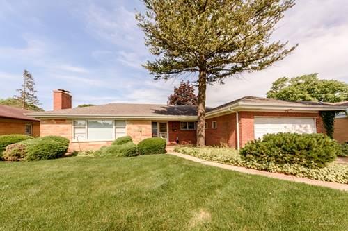 456 Cornell, Des Plaines, IL 60016