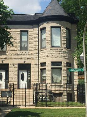 3736 S Wabash Unit 2, Chicago, IL 60653