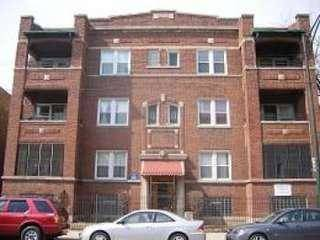 2724 N Kimball Unit 3, Chicago, IL 60647 Logan Square