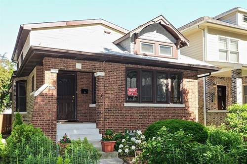 5957 N Hermitage, Chicago, IL 60660 Edgewater