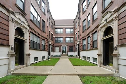 3702 S King Unit 2E, Chicago, IL 60653