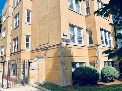 2922 N Albany Unit 3E, Chicago, IL 60618
