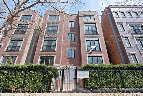 1367 N Mohawk Unit 3N, Chicago, IL 60610 Old Town