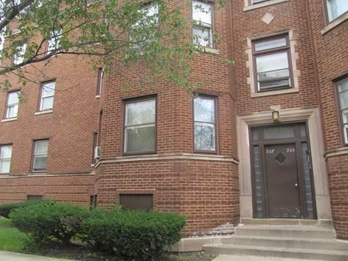 937 N Austin Unit 2N, Chicago, IL 60651