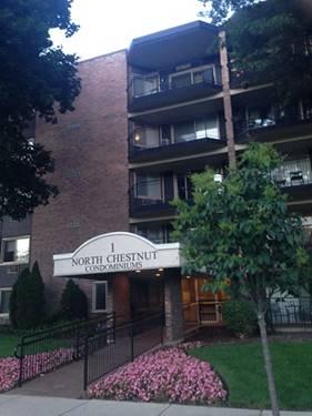 1 N Chestnut Unit 4A, Arlington Heights, IL 60005