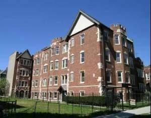 2440 N Hamlin Unit 1B, Chicago, IL 60647