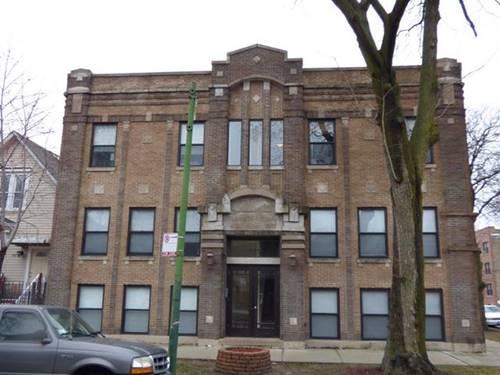 1856 N Sawyer Unit 102, Chicago, IL 60647