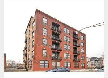 1820 N Spaulding Unit 205, Chicago, IL 60647