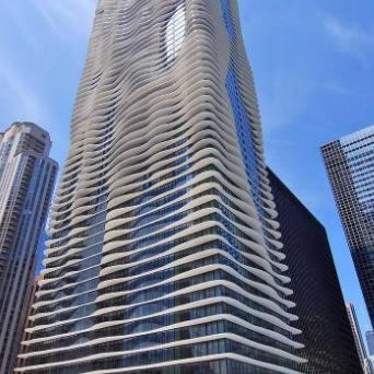 225 N Columbus Unit 5606, Chicago, IL 60601 New Eastside