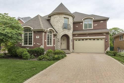 1317 S Crescent, Park Ridge, IL 60068