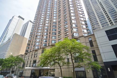 401 E Ontario Unit 2604, Chicago, IL 60611 Streeterville