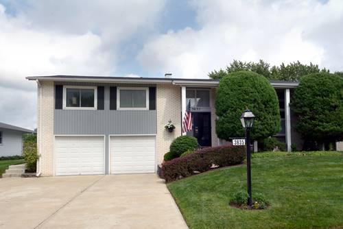 3635 Winston, Hoffman Estates, IL 60192