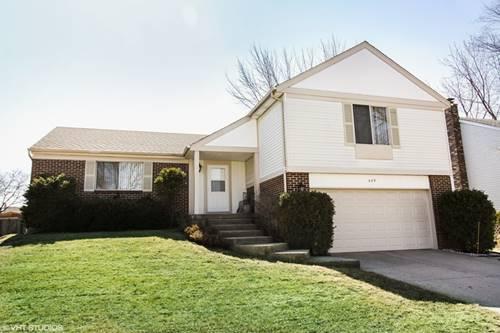 649 Buckthorn, Buffalo Grove, IL 60089