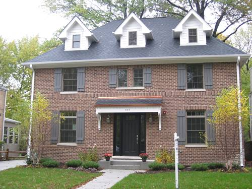 509 S Home, Park Ridge, IL 60068