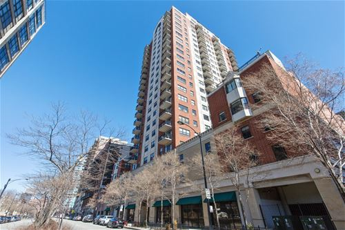 1529 S State Unit 4L, Chicago, IL 60605 South Loop