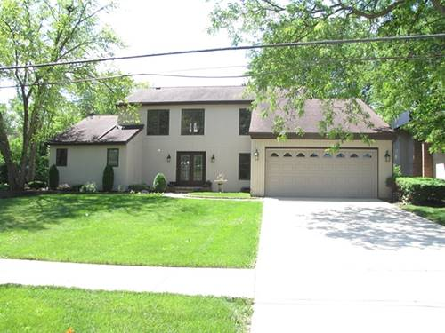 1407 35th, Downers Grove, IL 60515