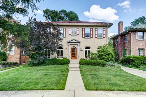 1122 N Grove, Oak Park, IL 60302